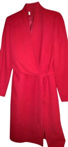 Jones New York short dress Red on Tradesy