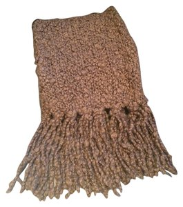 Other Boucle Scarf