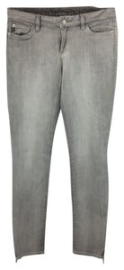 Michael Kors Stretchy Skinny Jeans-Light Wash