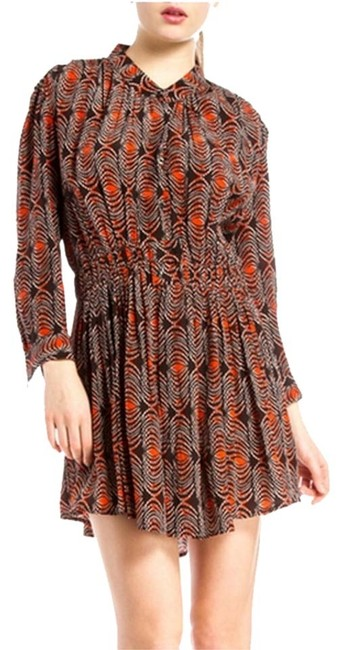 Preload https://img-static.tradesy.com/item/9135598/thakoon-black-red-multi-addition-gather-waist-printed-in-above-knee-short-casual-dress-size-2-xs-0-2-650-650.jpg