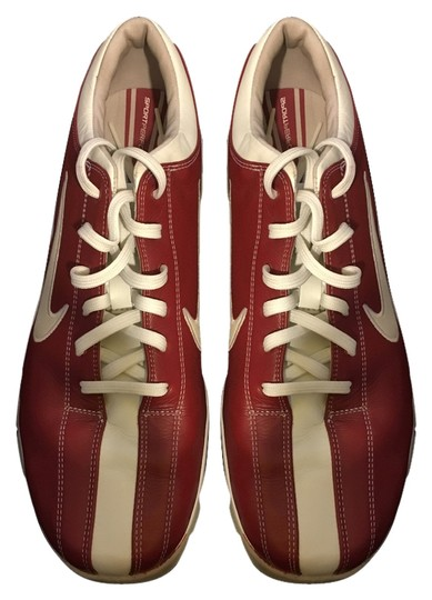 Preload https://img-static.tradesy.com/item/9135733/nike-burgundy-sports-performance-women-s-golf-sneakers-size-us-95-regular-m-b-0-2-540-540.jpg