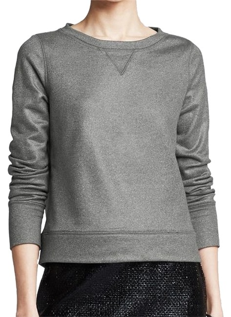 Preload https://img-static.tradesy.com/item/9136438/banana-republic-silver-sweaterpullover-size-4-s-0-2-650-650.jpg