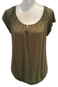 Old Navy Cap Lightweight Top olive