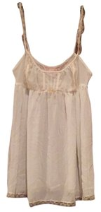 Victoria's Secret Victoria's Secret Sheer Lace Babydoll