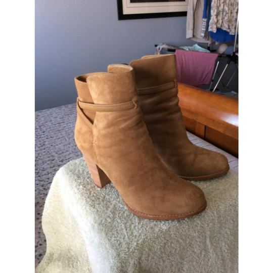 Joie Boots