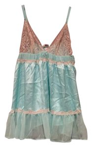 Victoria's Secret Victoria's Secret Lace Babydoll Nighty