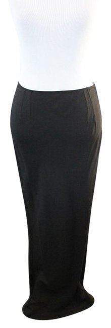 Preload https://item4.tradesy.com/images/john-galliano-black-evening-long-pencil-maxi-skirt-size-10-m-31-9138-0-0.jpg?width=400&height=650