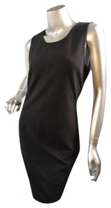 Joie Soft Ayla Ribbed Stretch Bodycon Lbd Party Holiday Tank Dress
