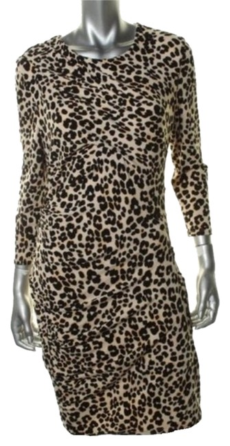Preload https://img-static.tradesy.com/item/9139567/juicy-couture-animal-print-wear-to-knee-length-workoffice-dress-size-4-s-0-2-650-650.jpg