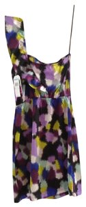 Roxy short dress multi-color on Tradesy