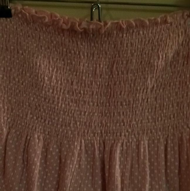 Body Central Top Pink