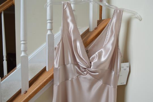 Champagne Mother Of The Bride Or Groom Dress