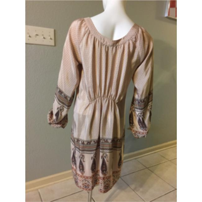 What Goes Around Comes Around short dress Multi on Tradesy