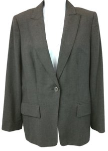Brooks Brothers Milano Fit GRAY Blazer