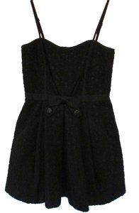 Marc by Marc Jacobs Lace Textured Party A-line Dress