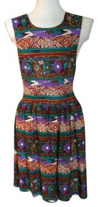 MINKPINK short dress tribal on Tradesy