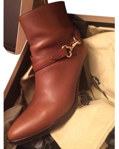 Burberry Brown Boots