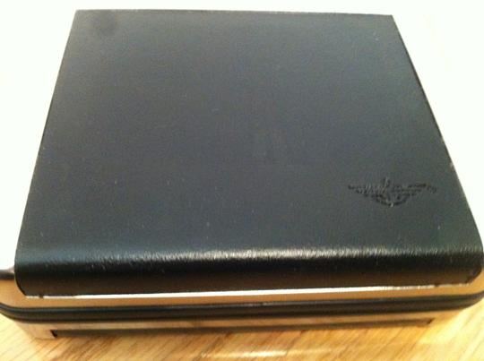 Dockers Genuine Leather Mens Wallet New In Box
