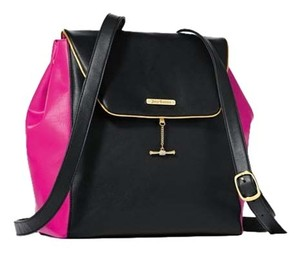 Juicy Couture Brand New Gold Hardware Backpack