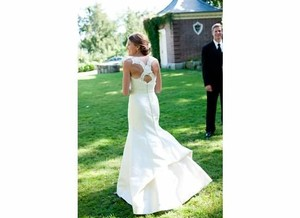 Rivini Rivini Wedding Dress