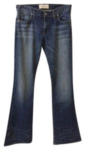 Paper Denim & Cloth Boot Cut Jeans