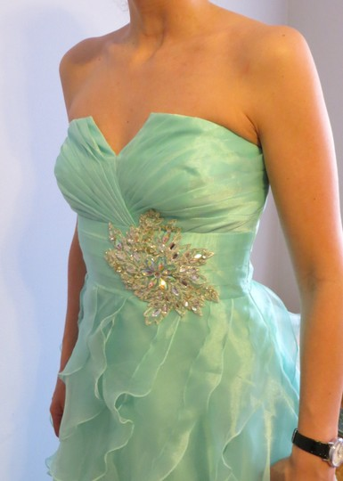 Preload https://item4.tradesy.com/images/morgan-and-co-teal-bridesmaidmob-dress-size-4-s-914748-0-0.jpg?width=440&height=440