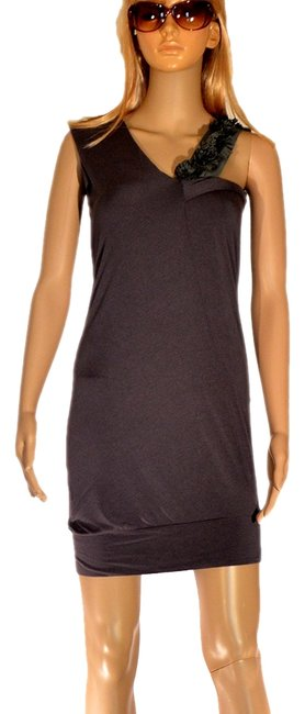 Preload https://item2.tradesy.com/images/slategrey-above-knee-night-out-dress-size-2-xs-914846-0-0.jpg?width=400&height=650