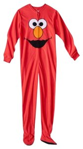 Sesame Street Elmo Fleece Pants