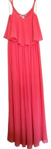 Pink Maxi Dress by Forever 21