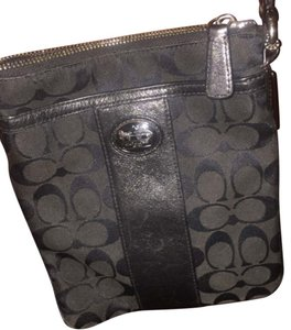 Coach Cross Body Bag