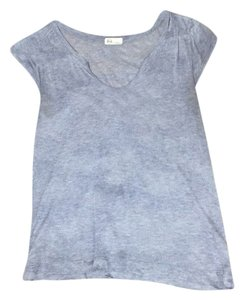 AG Adriano Goldschmied Top Light grey