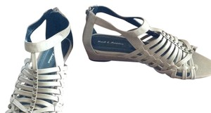 Mark and Maddux Beige Sandals