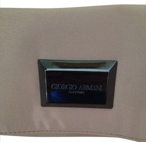 Giorgio Armani Giorgio Armani Parfum Cosmetic Bag Or Envelope Purse