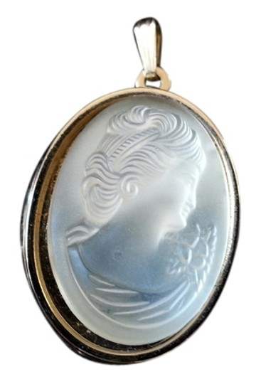 Preload https://img-static.tradesy.com/item/9154663/white-and-gold-cameo-locket-which-opens-necklace-0-1-540-540.jpg
