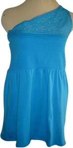 Avenue Top BLUE