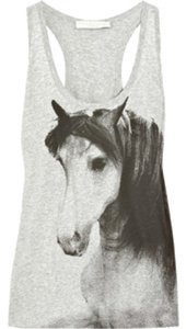 Stella McCartney T Shirt Gray