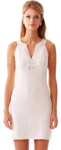 Lilly Pulitzer Bridal Rehearsal Dinner Dress