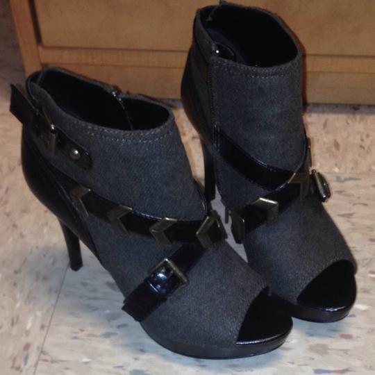 Nine West Forest green Boots