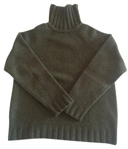J.Crew Turtleneck Wool Sweater