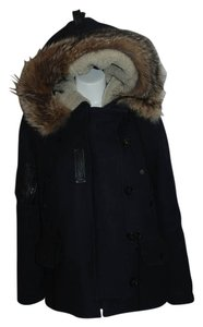 Yigal Azrouël Fur Coat