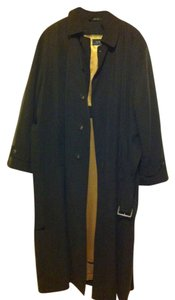 Ralph Lauren Mens Mens Trench Trench Coat