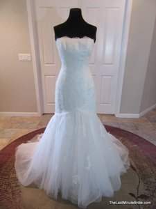 Pronovias Unzue Wedding Dress