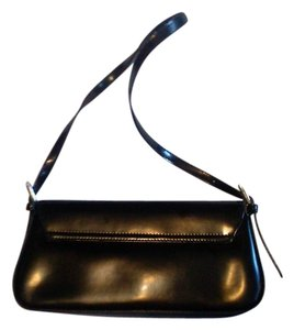 Other Chic Casual Satchel in black