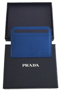 Prada saffiano leather