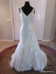 Sophia Tolli Margaery Wedding Dress