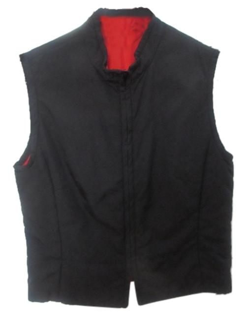 Preload https://img-static.tradesy.com/item/9156877/tahari-black-with-red-lining-vest-size-petite-8-m-0-1-650-650.jpg