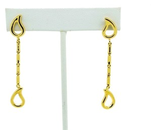 Chimento Authentic CHIMENTO 18k Yellow gold Drop earrings
