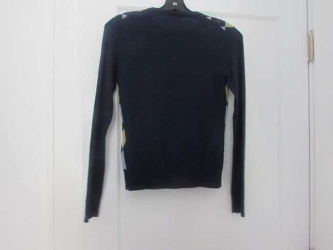 J.Crew Button Sweater