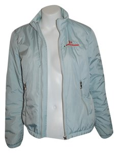 Prada light blue Jacket