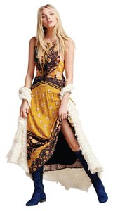 Maxi Dress by Free People Nwt Winter Spring Summer Fall Full Length